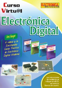 Curso virtual de Electrónica Digital