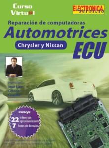 Curso: Repatación de computadoras automotrices ECU