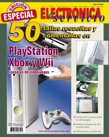 Manual: 50 fallas resueltas y comentadas en consolas PlayStation, Xbox y Wii