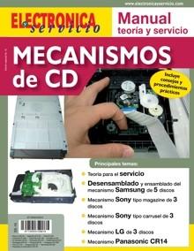 Teoría y servicio de Mecanismos de CD