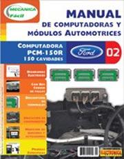 Manuales de Computadoras y Módulos Automotrices