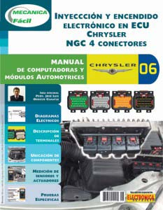 manual de computadoras y modulos automotrices pdf gratis