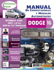 Manual De Ecm Hyunday Atos 2001 1 0 Lts Dodge
